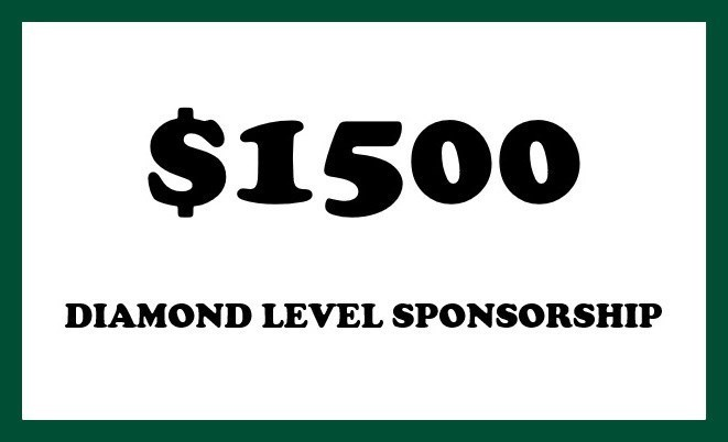 Diamond Level Sponsorship